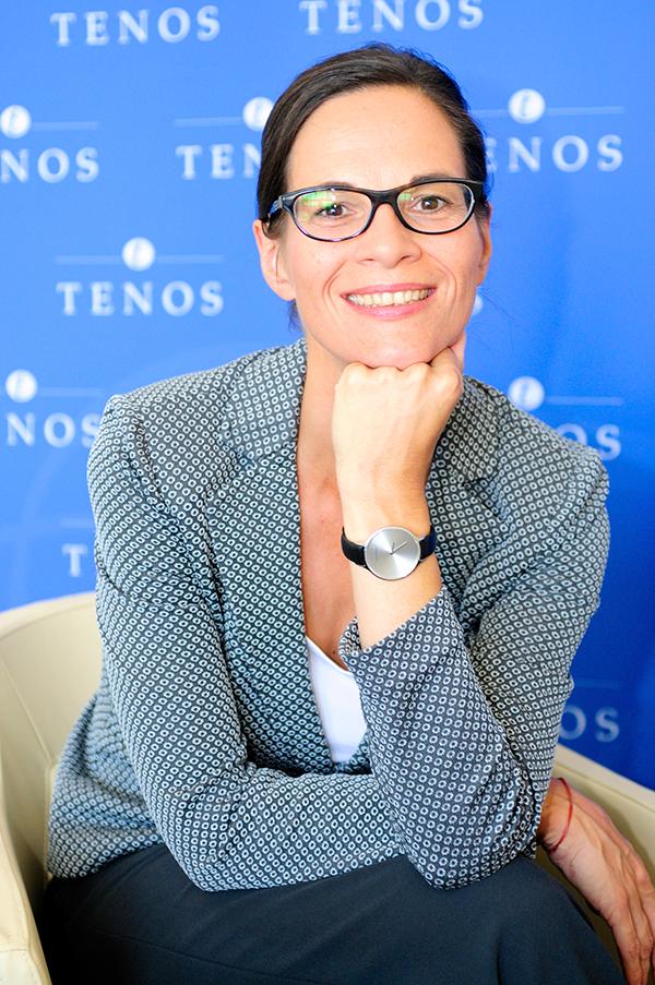 Angela Kaschewski